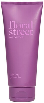 Floral Street Iris Goddess Body Wash (200ml)