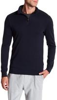Joe Fresh Quarter Zip Pullover
