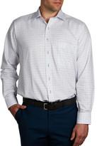 Geoffrey Beene Jean Georges Check Slim Fit Shirt