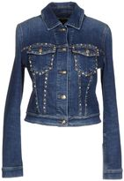 Vdp Collection Denim outerwear - Item 42585088
