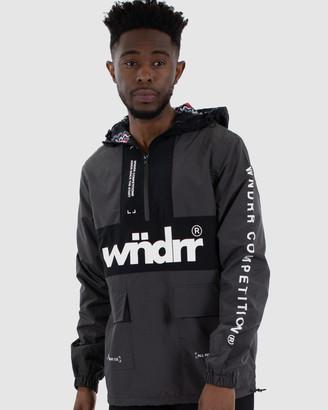 Wndrr Merc Spray Jacket