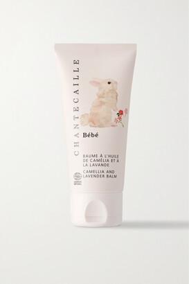 Chantecaille Bebe Camellia And Lavender Balm, 50ml - one size