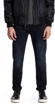 Levi's 512 Stormy Slim Taper Fit Jean - 30-36 Inseam