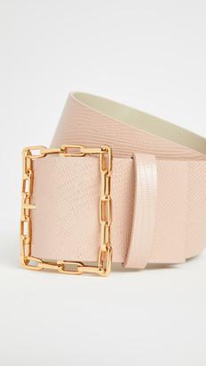 Lizzie Fortunato Geo Chain Belt
