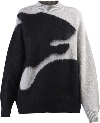 Kenzo Relaxed Fit Sweater