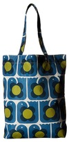 Orla Kiely Love Birds Print Packaway Bags