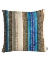 Aviva Stanoff 20x20 Wild Silk Pillow in Ne