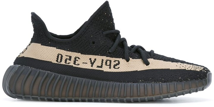 "Adidas Yeezy Yeezy Boost 350 V2 ""Green"" sneakers"