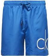 Calvin Klein Underwear Men Medium Drawstring Shorts,size XL