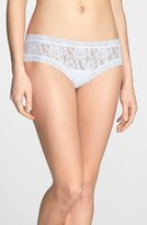Hanky Panky Women's 'Just Married' Cheeky Hipster Briefs