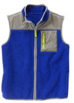 Crazy 8 Sherpa Vest