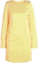 Maggie Marilyn I'm Coming Home Striped Dress