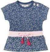 Noppies Baby Girls' G Ss Elmira Dress,3-6 Months