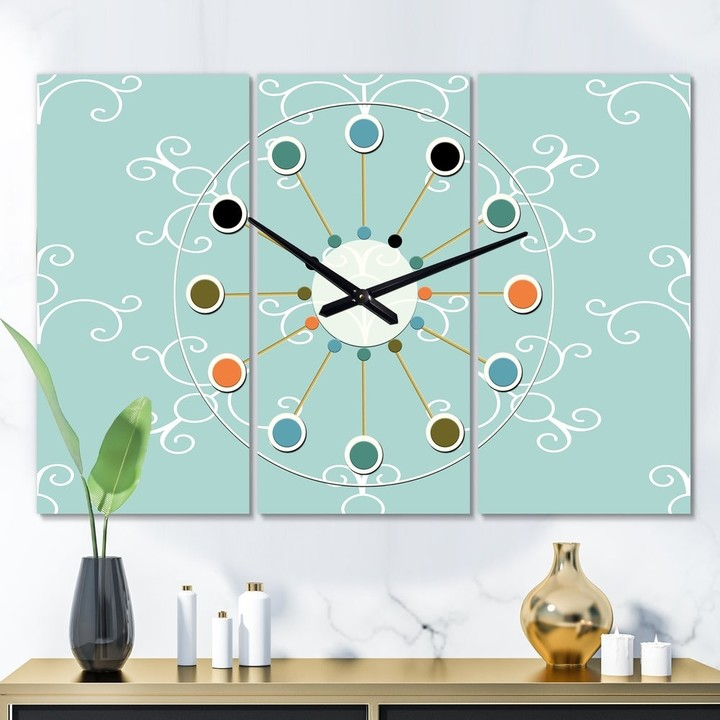 Home Clocks Shop The World S Largest Collection Of Fashion Shopstyle