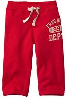Gap Paddington Bear™ for babyGap adventure graphic pants