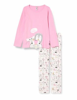 mon P'tit Dodo Boys' BF.Land.PL Pajama Set