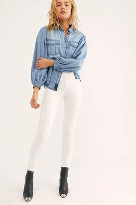 We The Free Miles Away Skinny Jeans by at Free People
