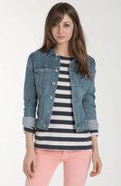 AG Jeans 'Robyn' Stretch Denim Jacket