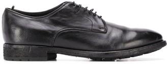 Officine Creative Princeton lace-up derby shoes