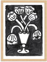 New Era Publishing Wayne Pate, Tulips