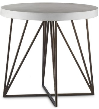 Williams-Sonoma Berlin Round Side Table