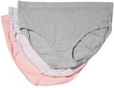 Jockey Elance Breathe Hipster 3-Pack Women's Underwear