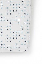 Petit Pehr 'Constellation' Cotton Crib Sheet
