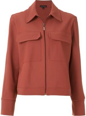 Alcaçuz Russel pockets jacket