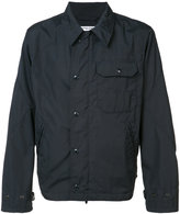 Engineered Garments chest pocket jacket - men - Cotton/Polyester - S