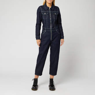 Levi's Women's Made and Crafted Western Boiler Suit