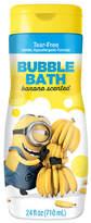 Despicable Me Bubble Bath Banana
