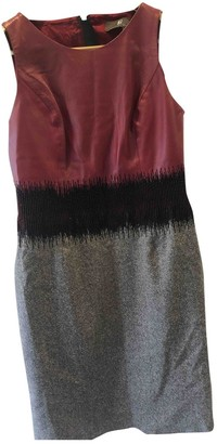 Sachin + Babi Multicolour Wool Dress for Women