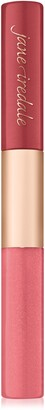 Jane Iredale Lip Fixation(TM) Lip Stain & Lip Gloss Duo