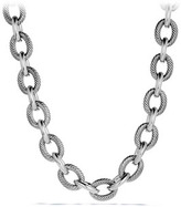 Chain Link Necklace, Extra-Extra Large