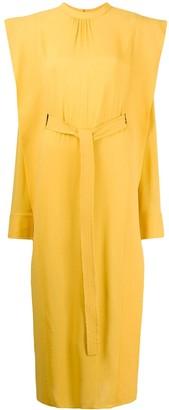 Stella McCartney Shoulder Panel Dress