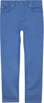 Ralph Lauren Varick cotton trousers 10-16 years