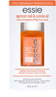 Essie Apricot Nail & Cuticle Oil Treatment 13.5Ml