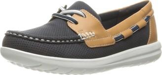Clarks Women's Jocolin Vista Boat Shoes