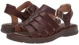 Børn Wichita (Tan Full Grain Leather) Men's Shoes