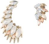 ABS by Allen Schwartz Climber & Stud Earrings - 100% Exclusive