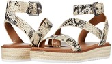 Nine West Chaya (Natural Multi) Women's Shoes