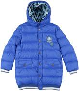 Roberto Cavalli Synthetic Down Jackets - Item 41741087