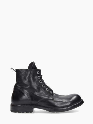Moma Combat Boots