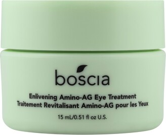 Boscia Enlivening Amino-AG Eye Treatment Gel Cream
