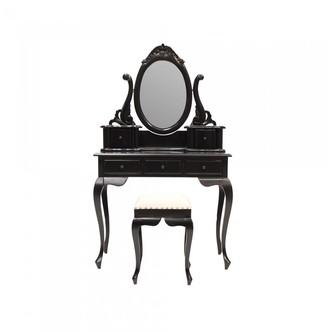 Hudson Furniture Paris Dressing Table And Stool
