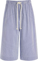 Shirting Stripe Boxer Short