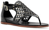Vince Camuto Sitara Leather Sandals