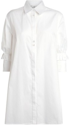 Victoria Victoria Beckham Tailored Shirt Dress