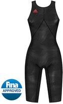 adidas Women's Rio Elite Kneeskin Tech Suit 8149322