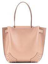Tod's Gommini Small Leather Tote